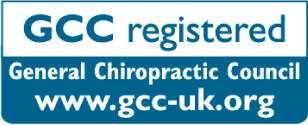 C3 Chiropractic Clinics are proud to be a chartered member of The General Chiropractic Council
