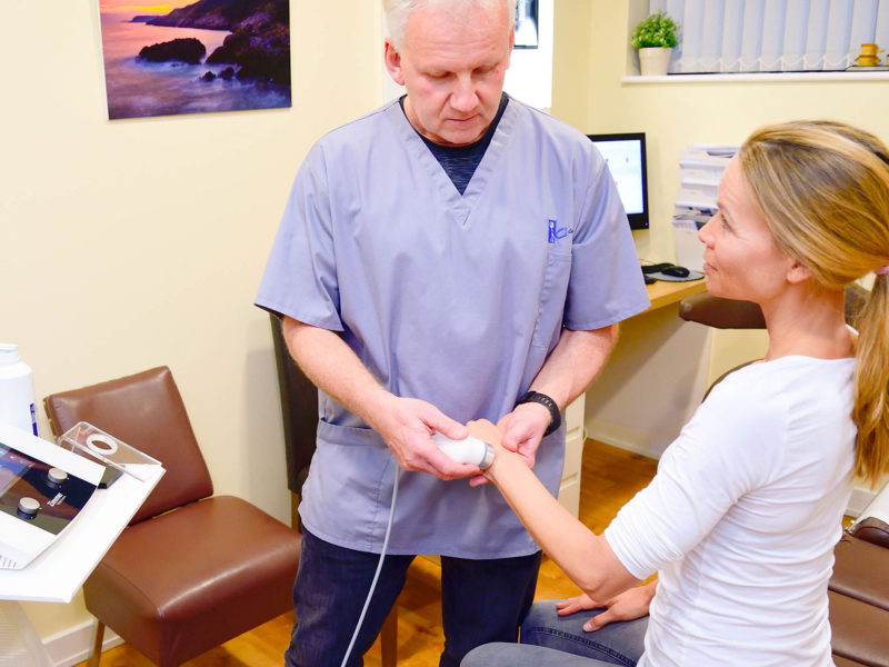 Use our chiropractor in Cardiff to ease your arthritis pain