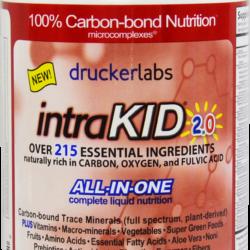 IntraKID liquid supplements