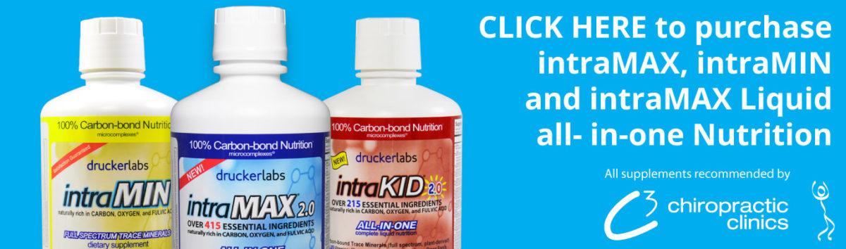 IntraMax Liquid Supplements