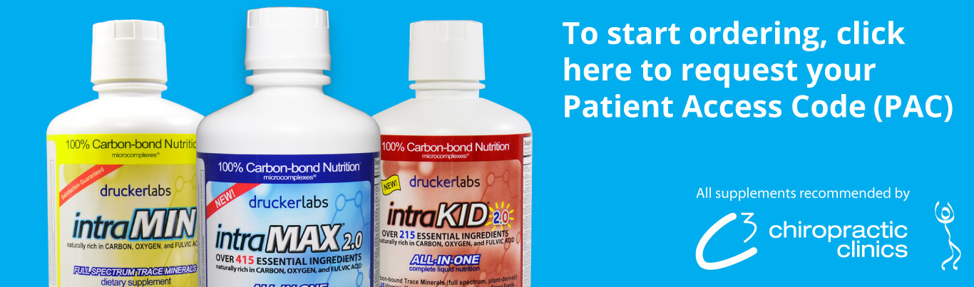 IntraKID patient access code (PAC)